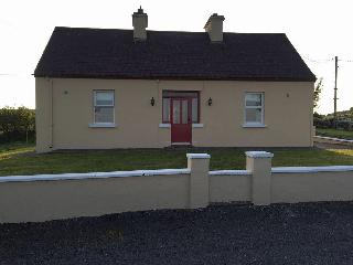 The Cottage Lough Gara, Monasteraden