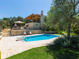 Villa Caneva - Full Privacy in the Nature!, Prines