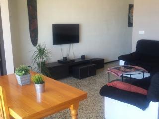 Apartamento Playa de San Juan para 2-5 personas., San Juan de Alicante