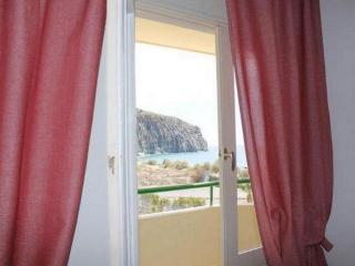 Apartment with beautiful view on the ocean and mountains, Los Cristianos