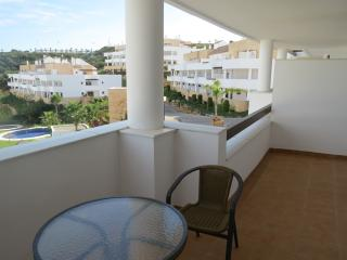 COSTA DEL SOL - LUXURY APT. WITH SPECTACULAR SEA/MOUNTAIN VIEWS