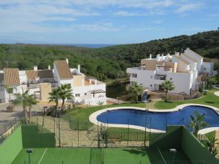 LUXURY APARTMENT WITH FANTASTIC SEA VIEW., Alcaidesa