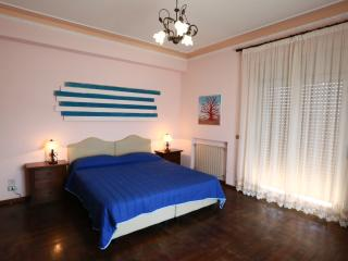 Sirocco b&b, Villa San Giovanni