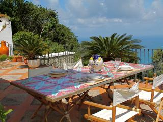 Panoramic View With Sea View, Exclusive Location, Ischia