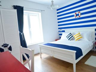 Nautical rooms, Zadar