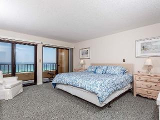 SD 709: RIGHT ON BEACH! Amazing views.FREE BCH SVC+GOLF+SNORKELING