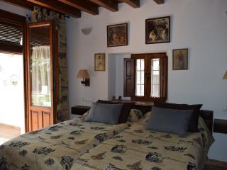 """Independent terrace apartment in """"Carmen"""", Granada"""
