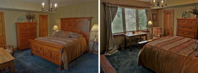 Bedroom 5 - Queen
