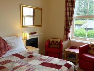 May Cottage B&B, Room 1 Superior King, Bowness-on-Windermere