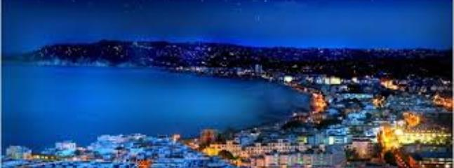 Costa Blanca by night