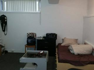 Spacious 1/2 apartment,fully furnished
