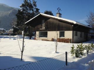 Ferienhaus Schweiz mieten - Chalet in Bad Ragaz