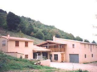 Gîte de Cricheto 2, Bastelica