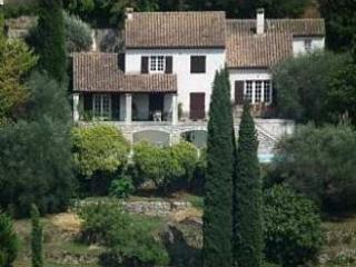 Villa Auribeau, Auribeau-sur-Siagne