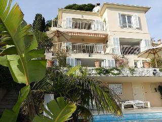 Bay View Villa, Villefranche-sur-Mer