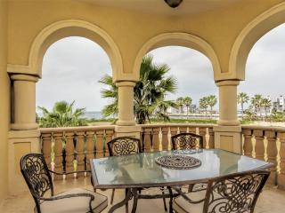 Bay Harbor  upscale townhome, private pool!