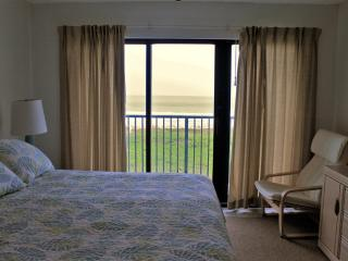 Continental 301  Casual condo, right on beach, Isla del Padre Sur