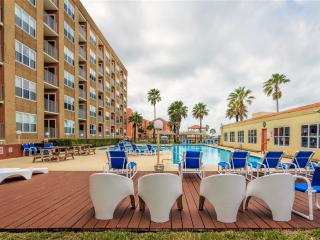 Affordable, next to Sclitterbahn, Gulfview ll, Isla del Padre Sur