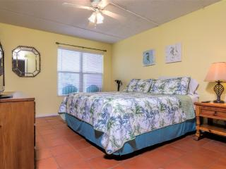 Gulfview II 307  Affordable, next to Schlitterbahn, Isla del Padre Sur