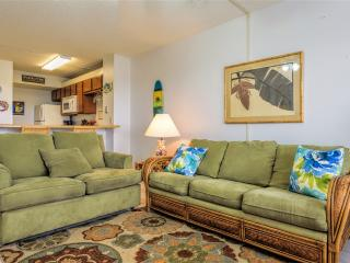 Gulfview ll 511: AFFORDABLY priced FAMILY condo just next door to SCHLITTERBAHN!