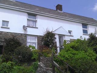 Millstone Cottage, Buckland Brewer