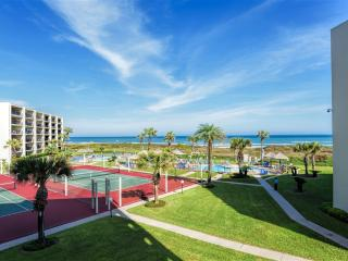 Beachfront resort with 3 pools, great views!, Isla del Padre Sur