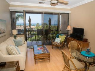 Maui Ocean View Condo, Remodeled, A/C