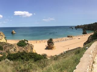 Dona Ana's Beach