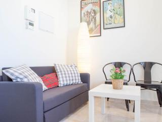Apartment in Valencia´s city centre