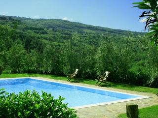 3 bedroom Villa in Chiocchio, Tuscany, Italy : ref 5476867