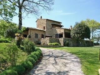 Villa in Castellina In Chianti, Tuscany, Italy