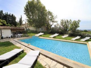 5 bedroom Villa in Aix-En-Provence, Provence, France : ref 1718372, Aix-en-Provence