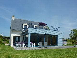 4 bedroom Villa in Moëlan-sur-Mer, Brittany, France : ref 5238760
