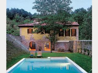4 bedroom Villa in San Gimignano, Tuscany, Italy : ref 1719183