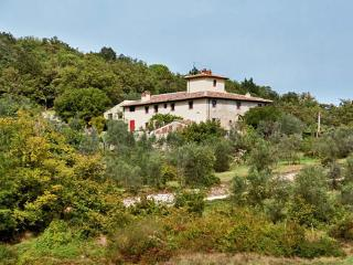 6 bedroom Villa in San Donato in Collina, Tuscany, Italy : ref 5476879