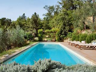 6 bedroom Villa in Rignano Sull Arno, Tuscany, Italy : ref 1719188