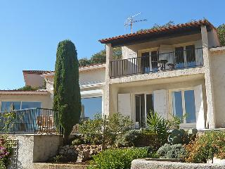 4 bedroom Villa in Les Issambres, Cote d'Azur, France : ref 2008303