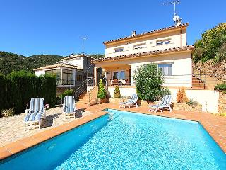 4 bedroom Villa in Les Cabanyes, Catalonia, Spain : ref 5043897