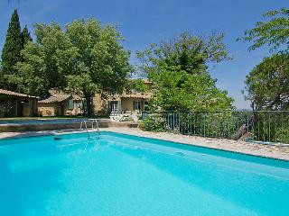 4 bedroom Villa in Orange, Provence, France : ref 2012426