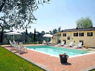 7 bedroom Villa in Vinci, Florence Countryside, Italy : ref 2013730, Larciano