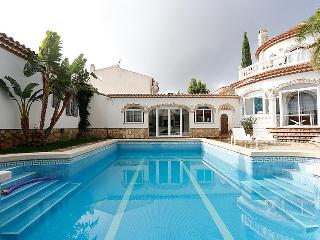 5 bedroom Villa in Miami Platja, Catalonia, Spain : ref 5044182