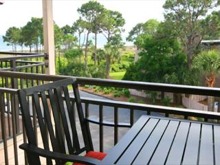 Top Floor Oceanview Newly Remodeled, Hilton Head