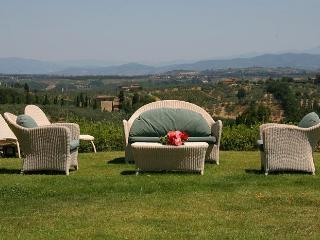 Villa in Tavarnelle Val Di Pesa, Tuscany, Italy, Tavarnelle Val di Pesa