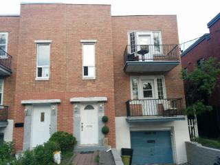 Plamondon: An all-include and full-furnished room