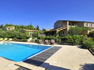 Villa in Gordes, Provence, France