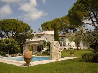 Villa in Mougins, Cote D Azur, France, La Roquette-sur-Siagne