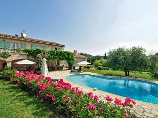 Villa in Valbonne, Cote D Azur, France