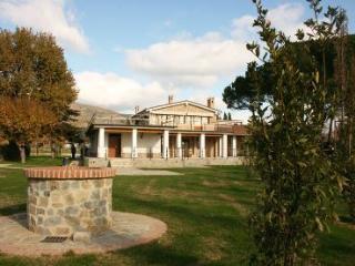 Villa in Cortona, Tuscany, Italy, Castiglion Fiorentino