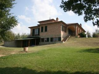 6 bedroom Villa in Cortona, Tuscany, Italy : ref 2020493