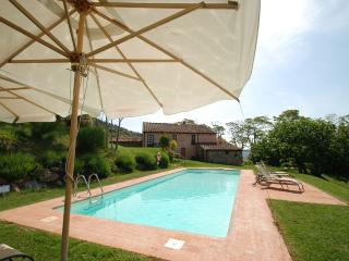 Villa in Florence, Tuscany, Italy, Gambassi Terme